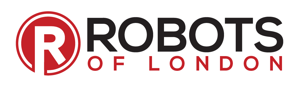 Robots of London logo